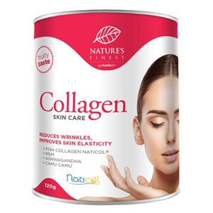 Collagen Skin Care 120g (Kolagen – vrásky, elasticita)