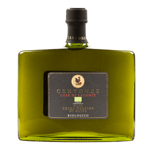 Extra Virgin Olive Oil SABINA BIO 500ml (Olivový olej)