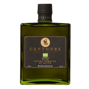 Extra Virgin Olive Oil CAPRI BIO 500ml (Olivový olej)
