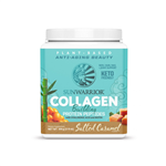 Collagen Builder 500g slaný karamel
