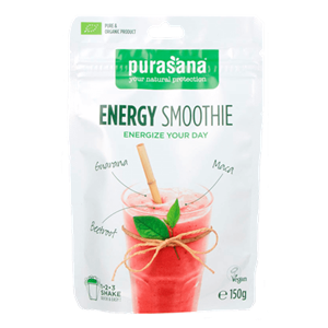 Smoothie Energy BIO 150g