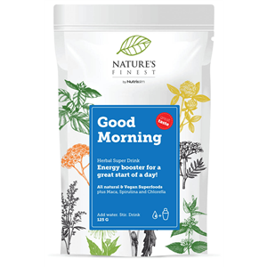 Good Morning Supermix 125g (Ranní směs)