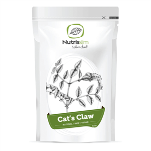 Cat´s Claw Powder 125g (Kočičí dráp)