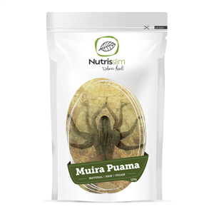 Muira Puama Powder 125g