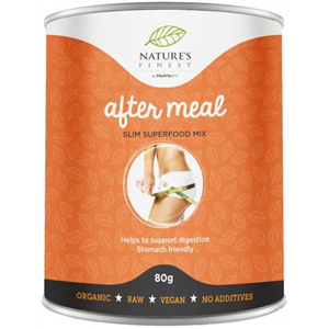 After Meal Mix 80g (Směs po jídle)