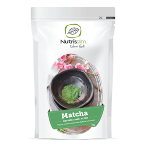 Matcha Powder Bio 70g