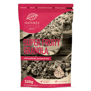 Super Fruity Granola Bio 320g