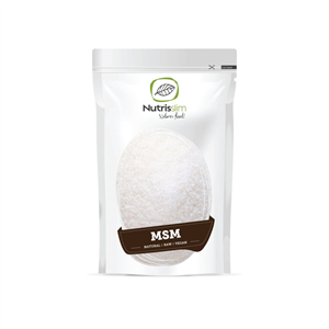 MSM Powder 100g