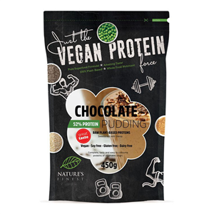 Protein Pudding 450g chocolate