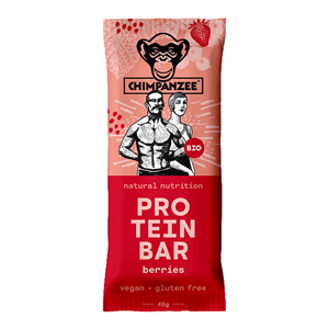 Protein Bar BIO 40g berries